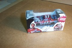 JASON KELLER # 57 EXCEDRIN NASCAR DIE CAST RACING CAR. in Bartlett, Illinois