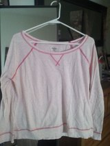 Pink speckled top in Naperville, Illinois
