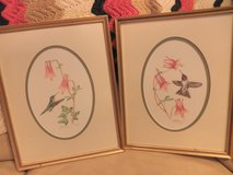 Hummingbirds Numbered and Signed REDUCED in Camp Lejeune, North Carolina