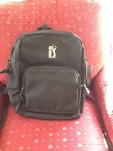 PGA TOUR logo backpack NEW in Kingwood, Texas