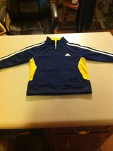 adidas 2t jacket ( boys) in Fort Campbell, Kentucky