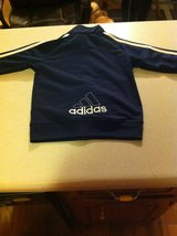 boys sz4 adidas jacket in Pleasant View, Tennessee