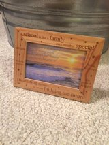 Wooden Photo/Picture Frame in Houston, Texas