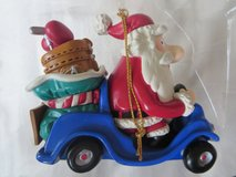 I'd rather be golfing 1996 Christmas Ornament in Ramstein, Germany