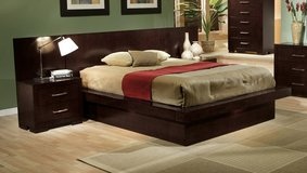 TAX SEASON SPECIAL!! Coaster Jessica Queen Pier Bed with Lights in Murfreesboro, Tennessee