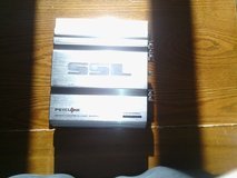 psyclone psy1500m subwoofer amplifier in Tinley Park, Illinois