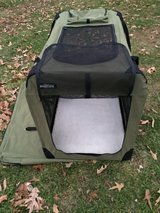 Extra Large Travel Kennel w/ Carry Case XL in Fort Knox, Kentucky
