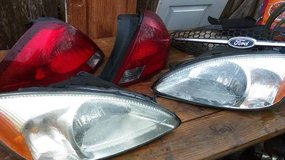 Taillights for mercedes, volvo, bmw, vw in Lackland AFB, Texas