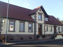 Beautyful house for sale / Large brick home ( built approx. 1900 ) in Ramstein, Germany