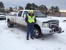 Towing and Recovery Onslow County in Camp Lejeune, North Carolina