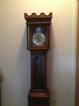 Howard Miller Grandfather Clock in Sandwich, Illinois