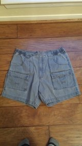 Hook & Tackle Shorts, Blue, Size 38 in Kingwood, Texas