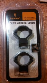 Browning BAR/BLR Integrated Scope Mount *Brand New* in Alamogordo, New Mexico