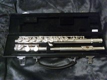 Yamaha Flute in Fort Bliss, Texas