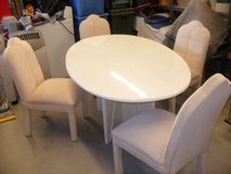 ***  Dinning Table + Chairs  *** in 29 Palms, California