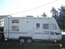 TRAVEL LITE TRAILER 22' in Fort Lewis, Washington