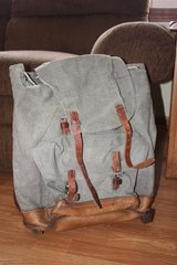 Authentic Swiss Army Switzerland back pack in Joliet, Illinois