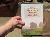 "Nicholas Sparks Novel:  ""Dear John"" (Hardback Book) in Kingwood, Texas"