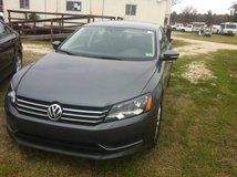 2013 Volkswagen Passat in Houston, Texas