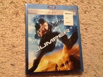 Jumper Blu-Ray in Camp Lejeune, North Carolina