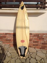RIP CURL (James Cheal) SURFBOARD in Okinawa, Japan