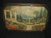 Elegant Antique Picture Frame in Lockport, Illinois