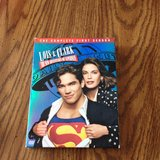 1ST SEASON LOIS & CLARK in Lockport, Illinois