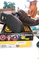 Mens work boots New!! in Vacaville, California