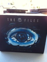 X-Files Complete Collectors Set in Fairfield, California