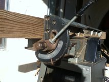 3/4HP Wood Cutting Band Saw (Joiner) in 29 Palms, California