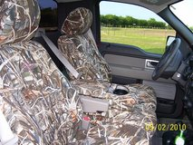 2003 F150 Wet Okole Seat Covers Reduced in Warner Robins, Georgia