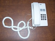AT&T Corded Wall Telephone in Oswego, Illinois
