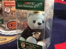Nsync Justin Timberlake Rare Bear in Camp Lejeune, North Carolina