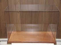 Acrylic Display Case in Oswego, Illinois