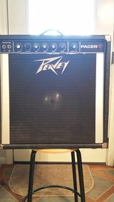 Peavey Pacer 100 SS in Conroe, Texas