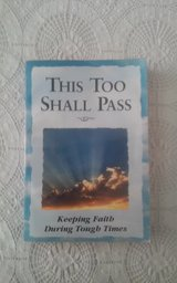 This Too Shall Pass in Conroe, Texas