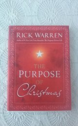 The Purpose of Christmas (Hardback) in Conroe, Texas