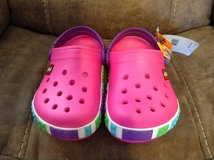Brand new Crocs in Beaufort, South Carolina