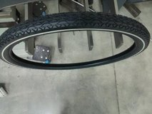"Bicycle Tires 26"" Brand NEW in Bartlett, Illinois"