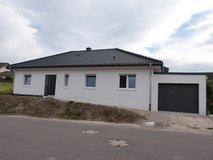 X2 X2 !! NOW RESERVED  New House w/ Garage in Rittersdorf, 20 Min. from Gate in Spangdahlem, Germany