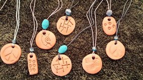Essential oil diffuser necklaces in Alamogordo, New Mexico