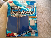 Jumbo Book Cover in Wheaton, Illinois