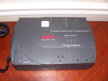 APC Battery Back-up UPS and Surge Protector in Naperville, Illinois