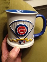 Chicago Cubs Mug in Houston, Texas