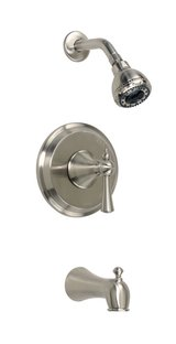 Gerber - Single handle tub/shower fitting trim kit in St. Charles, Illinois