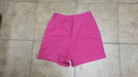 Pink Shorts, Size 7 in Kingwood, Texas