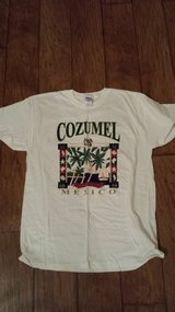 T-Shirt, Cozumel in Houston, Texas