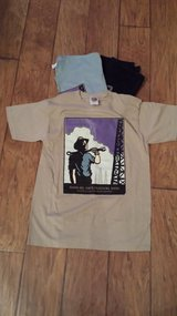 Good Oil Day - 2000 T Shirts, Set of 3, Size Medium in Kingwood, Texas