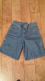 White Stag Shorts, Denim, Size 10 in Kingwood, Texas