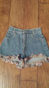 Denim Shorts, Size 7 in Kingwood, Texas